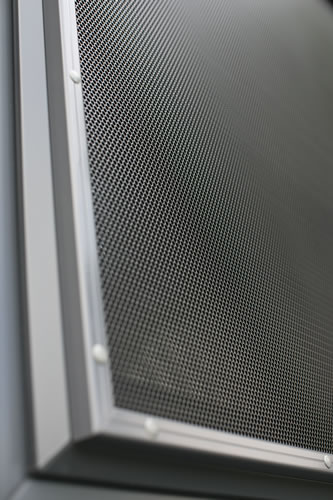 Vandal Shield Window Security Solutions
