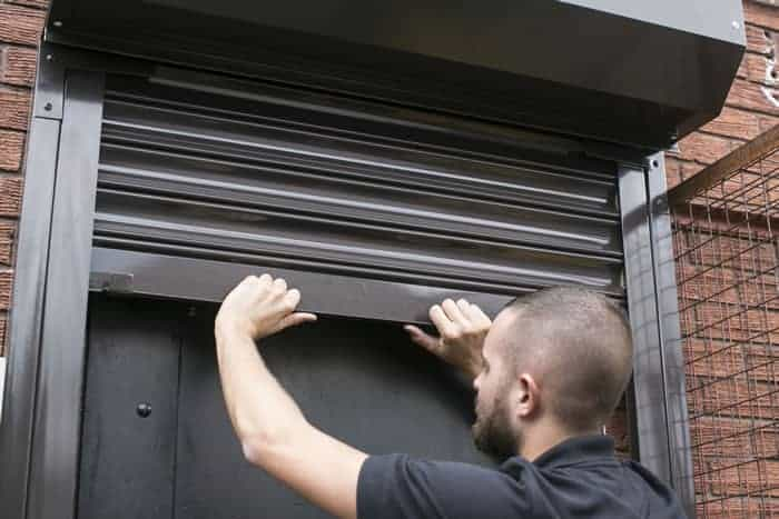 Roller Shutters: A Buyers Guide