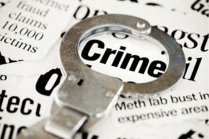 Crime against UK Businesses Down, Cost of Crime Up