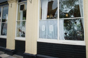 Protecting Your Pub Business from Arson Attacks
