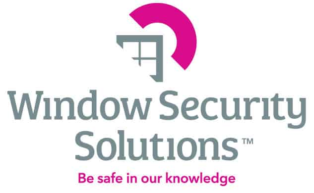 Window Security Safety logo